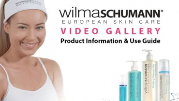 Video Gallery for Wilma Schumann