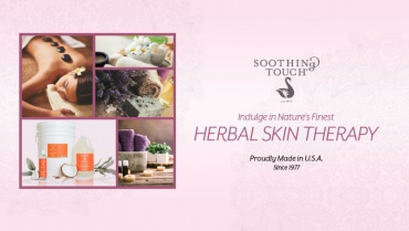 Herbal Skin Therapy – Soothing Touch